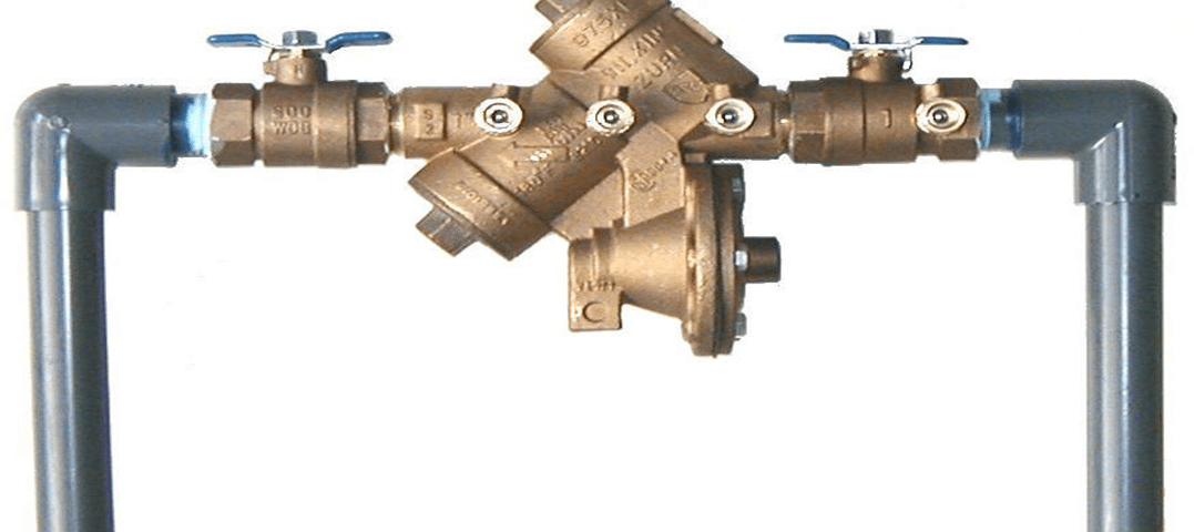 Backflow Prevention Solutions Greenside Sprinkler Repair