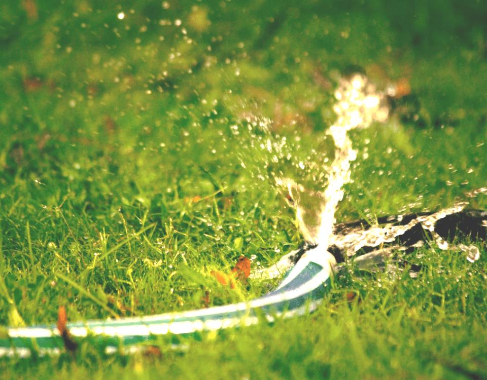 misconcept of sprinkler